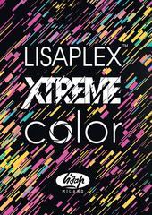 LISAPLEX XTREME COLOR - краситель прямого действия