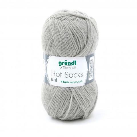 Gruendl Hot Socks Uni 50 (02) купить