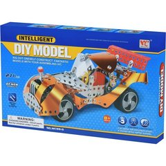 Конструктор металлический Same Toy Inteligent DIY Model 278 эл. WC88DUt
