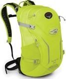 Картинка рюкзак велосипедный Osprey Syncro 20 Velocity Green -
