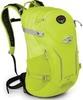 Картинка рюкзак велосипедный Osprey Syncro 20 Velocity Green - 1