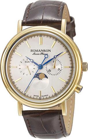 Наручные часы Romanson TL8A03FMG(WH)