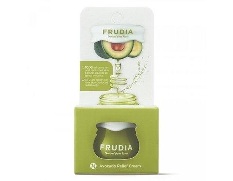 Frudia Миниатюра Frudia Avocado питательный крем. 10мл