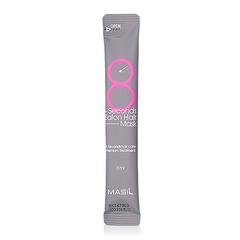 MASIL - Маска для волос мгновенного действия 8 секунд, 8мл