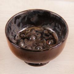 Чаша для бритья Антрацит