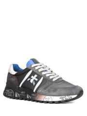 Комбинированные кроссовки Premiata Lander 4950