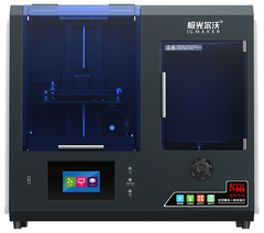 Фотография — 3D-принтер JGMaker G5