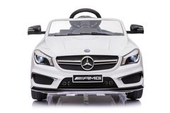 детский электромобиль мерседес Mercedes Benz CLA45 A777AA