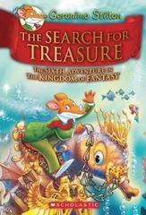 Geronimo Stilton and the Kingdom of Fantasy: Search for Treasure 6