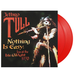 Jethro Tull / Nothing Is Easy: Live At The Isle Of Wight 1970 (2LP)