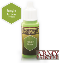 War Paints: Jungle Green