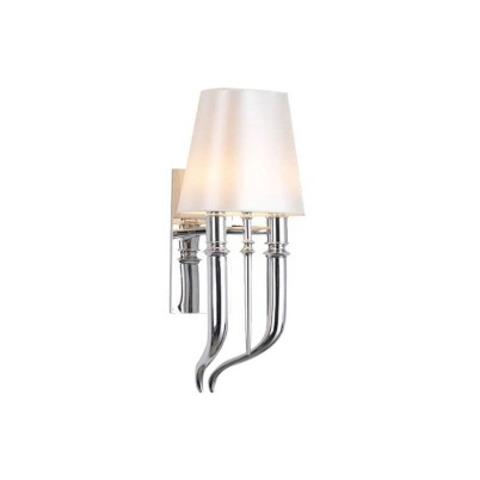 Настенный светильник копия Brunilde by Ipe Cavalli H52 (белый)