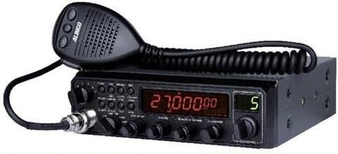 Си Би радиостанция ALINCO DR-135CBA