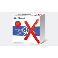 Автосигнализация Pandora DX 9 X BT 2CAN-LIN