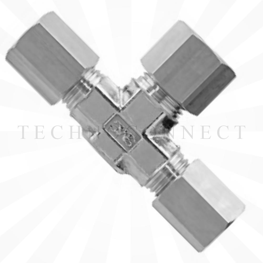 DT08-00-X2  Соединение для медной трубы