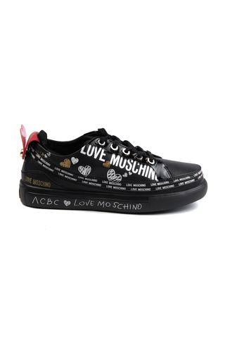 Кроссовки Moschino Love модель 1581