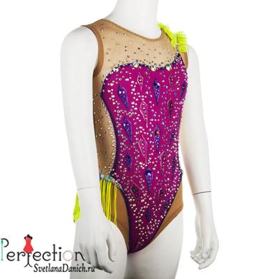 костюм для гимнастики