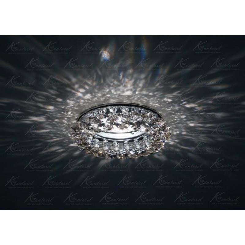 Встраиваемый светильник Kantarel Gerber CD 029.3.1/15