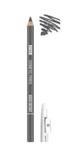 BelorDesign Карандаш контурный PARTY для глаз тон №20 серый