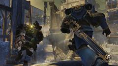 Warhammer 40,000 : Space Marine - Death Guard Chapter Pack DLC (для ПК, цифровой ключ)
