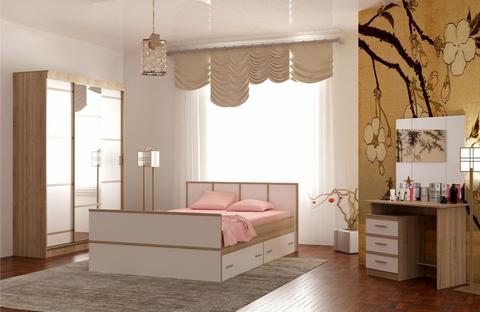 Спальня Сакура 003