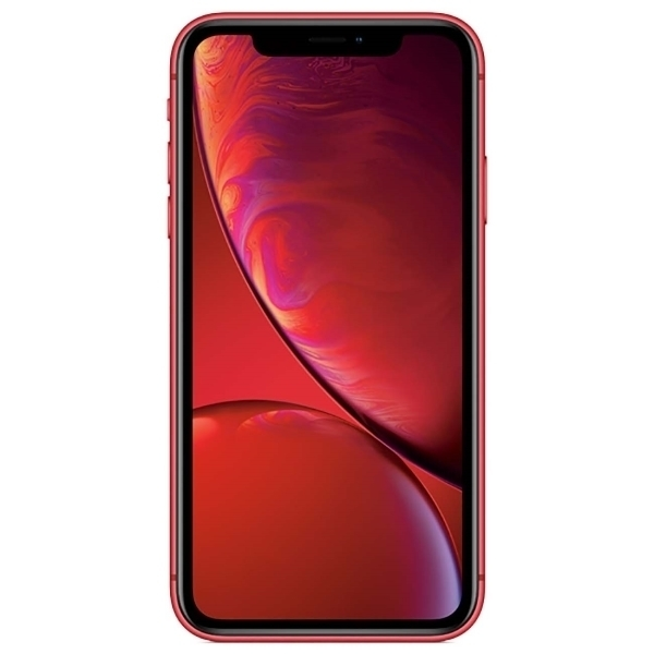 Apple iPhone XR 256GB Red (Ростест)