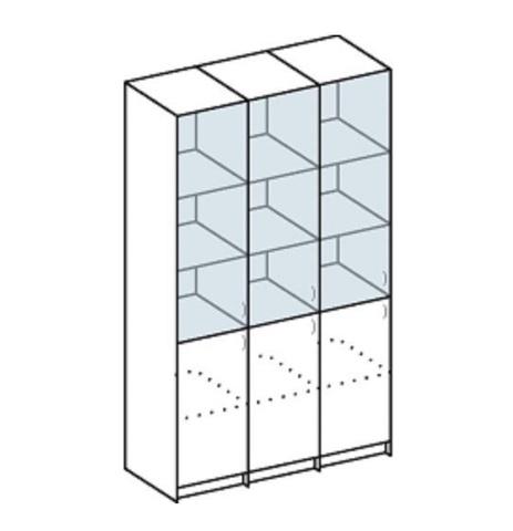 Шкаф №2.3