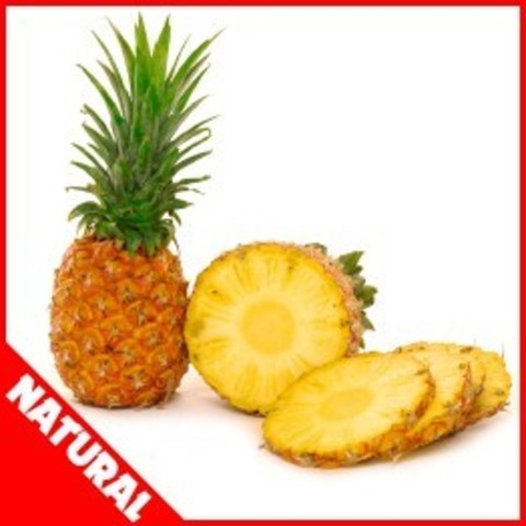Ароматизатор FlavorWest Pineapple(Natural)