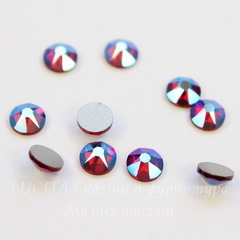 2088 Стразы Сваровски холодной фиксации Siam Shimmer ss 20 (4,6-4,8 мм), 10 штук