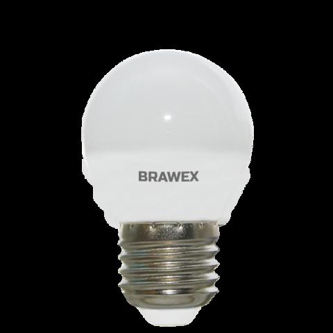 лампа глоб 2007A-G45S-7/E27