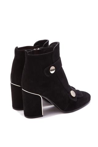 Женские ботинки Giovanni Fabiani модель 3872