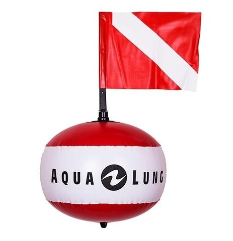 Буй Aqua Lung круглый