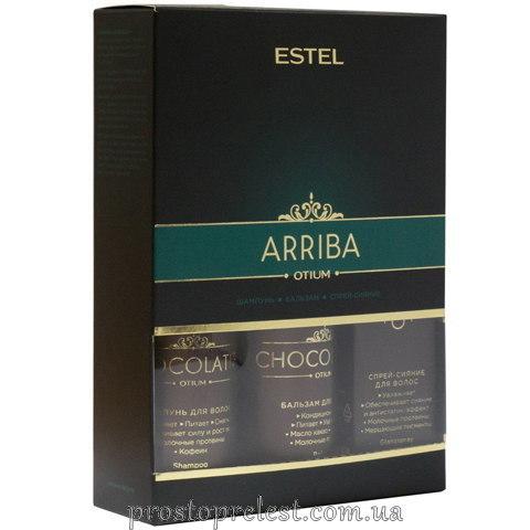 Estel Otium Chocolatier Arriba - Набор