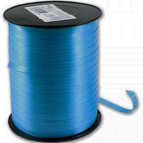 Лента 5ммХ500м синяя