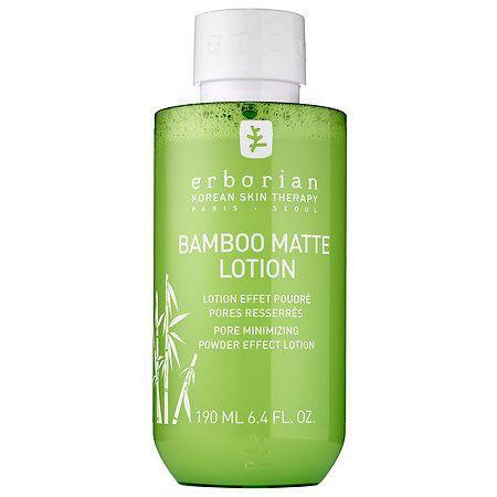 Лосьон Erborian Bamboo Matte lotion 190мл