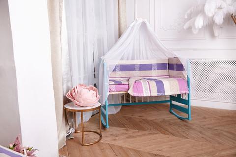 Комплект постельного белья Eco Soft