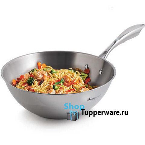 Сковорода Вок От шефа (4,2 л)