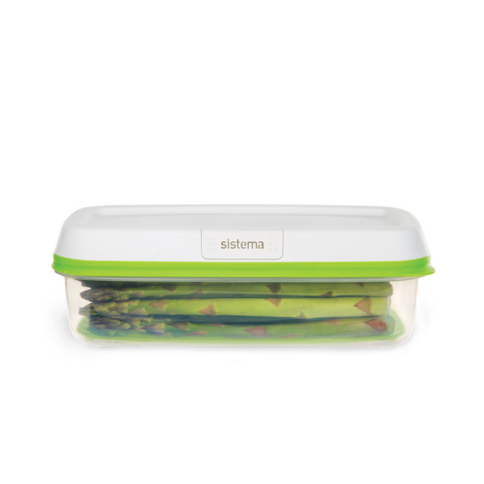 """Контейнер пищевой Sistema """"FreshWorks"""" 1,9 л"""