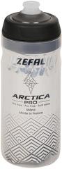Фляга Zefal Arctica Pro 55 Прозрачный/Черный