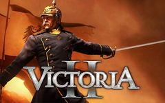 Victoria II (для ПК, цифровой ключ)