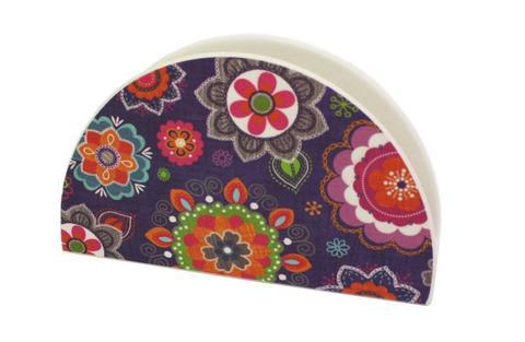 8886 FISSMAN Purpur Подставка для салфеток,  купить