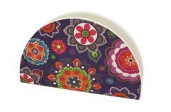 8886 FISSMAN Purpur Подставка для салфеток