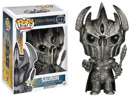 Фигурка Funko POP! Vinyl: LOTR/Hobbit: Sauron 4580