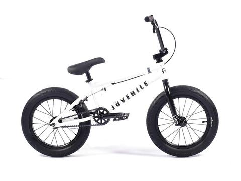 "16"" Велосипед Cult Juvenile B - 2021"