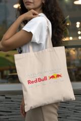 Женская сумка-шоппер с принтом Астон Мартин (Aston Martin) бежевая 001