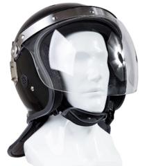 Шлем защитный ШБА, противоударный