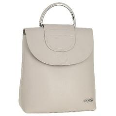 Рюкзак Dispacci светло-серый, модель 02