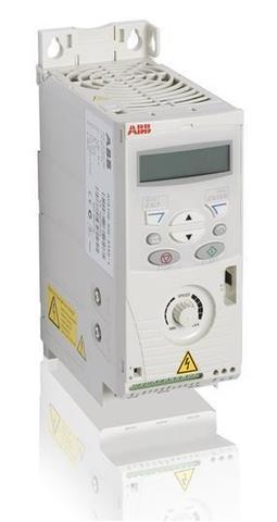 ABB ACS150-01E-02A4-2, 0,37 кВт (200-240В, 1 фаза)