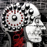 Anvil Fx / Anvil Machine (LP)