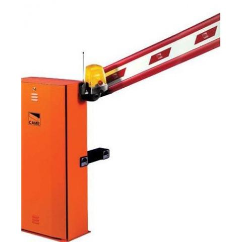 Автоматический шлагбаум CAME GARD 6000 для автоматизации проезда шириной до 6 м
